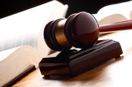 חוק ומשפט במערכת הבריאות