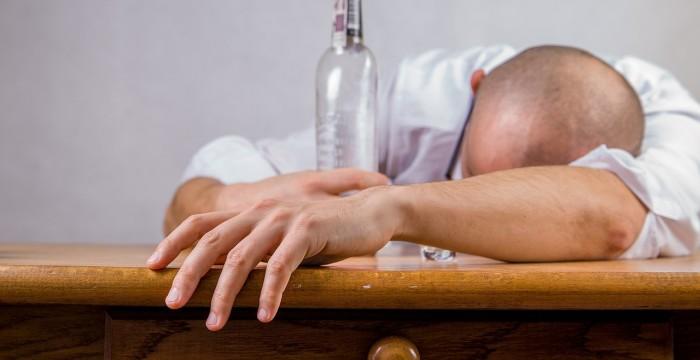 גמילה מאלכוהול