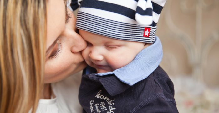 יועצת שינה לתינוקות