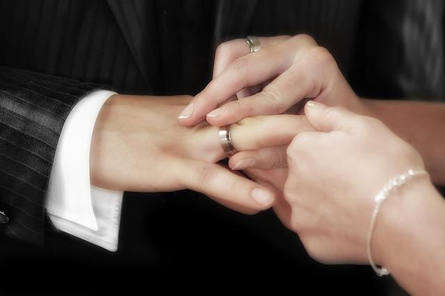 אולם לחתונה בחורף