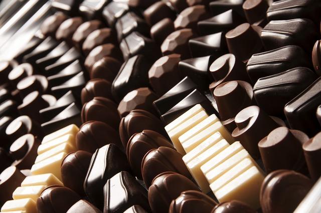 מארזי שוקולד ליולדת