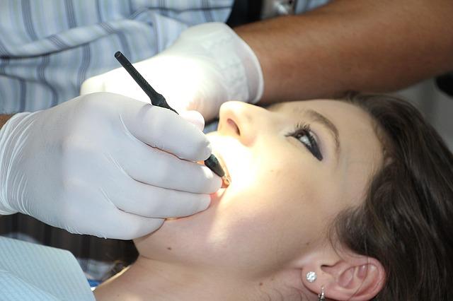 אובדן שיניים