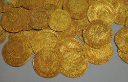 מכירת מטבעות זהב