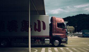 משאית למכירה