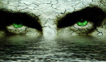 יובש בעיניים לאחר ניתוח לייזר